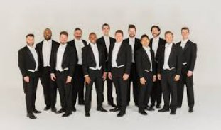 The singers of Chanticleer
