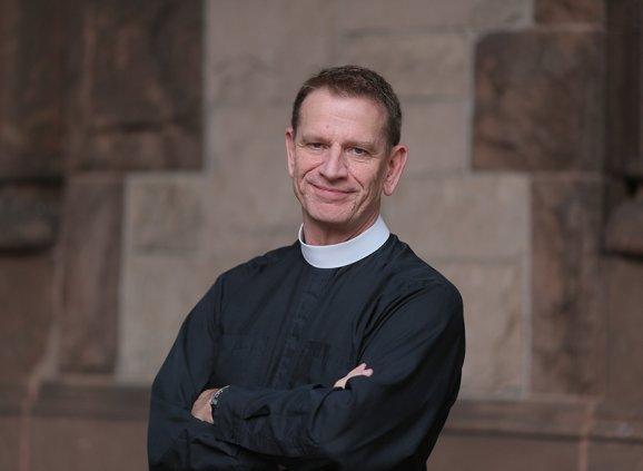 The Rev Bill Rich