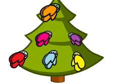 Contribute to the Mitten Tree!