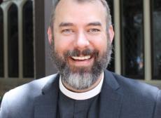 The Rev. Morgan S. Allen