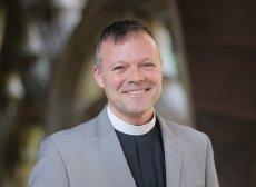 The Rev. Patrick Ward