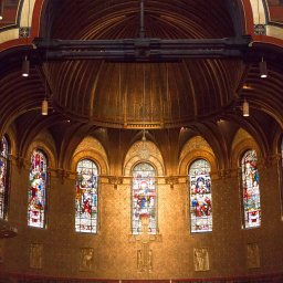 Chancel Windows