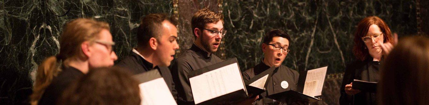 The Compline Choir